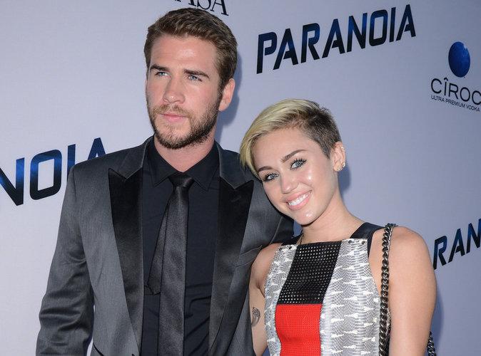 Miley Cyrus : L'opération mariage est enclenchée!