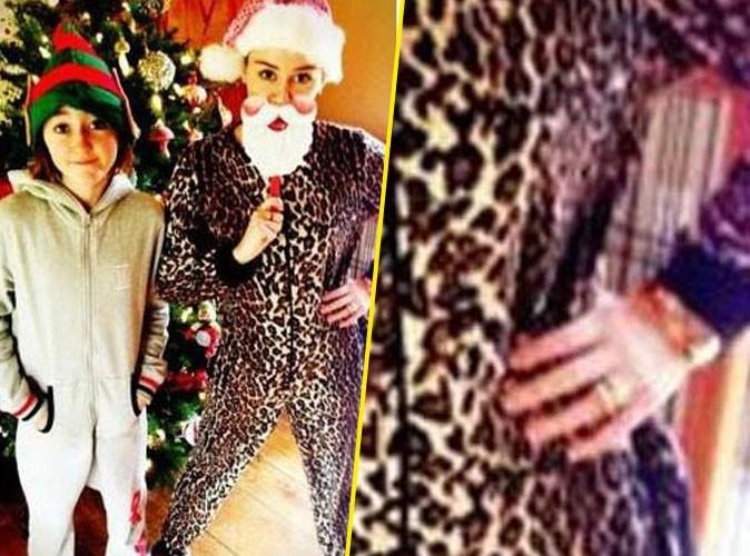 Miley Cyrus : la rumeur de son mariage s'emballe sur la Toile !
