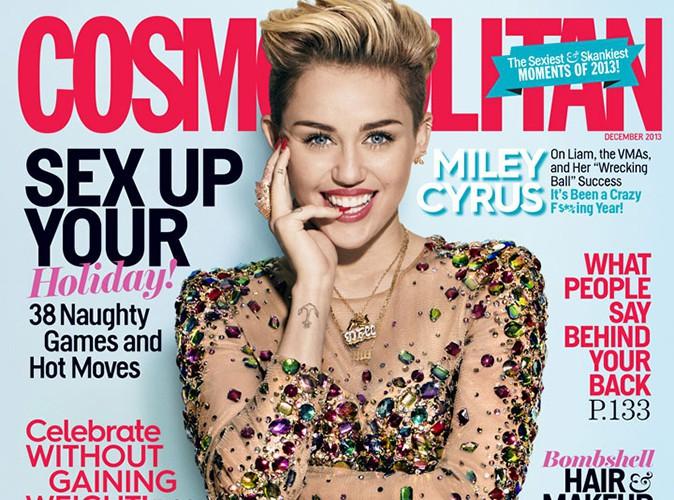 """Miley Cyrus ne regrette pas du tout son célibat : """"Je vis les meilleurs instants de ma vie !"""""""