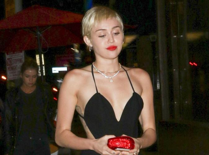 Miley Cyrus : Outrée, elle insulte un gouverneur américain!