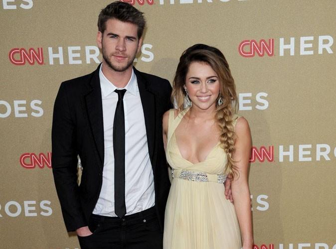 Miley Cyrus rétablit la vérité ... Ses seins sont bien vrais !