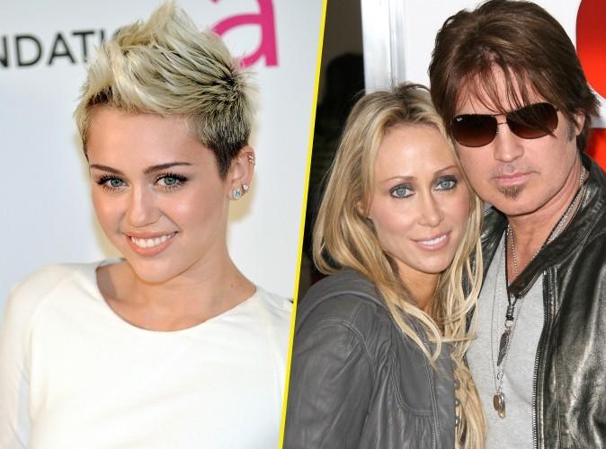 Miley Cyrus : ses parents sont dévastés par sa rupture !