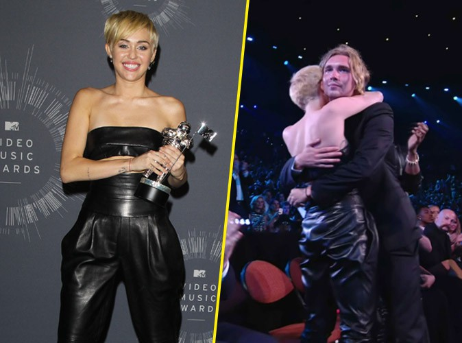 Miley Cyrus : son ami SDF des MTV VMA condamné à six mois de prison ferme !