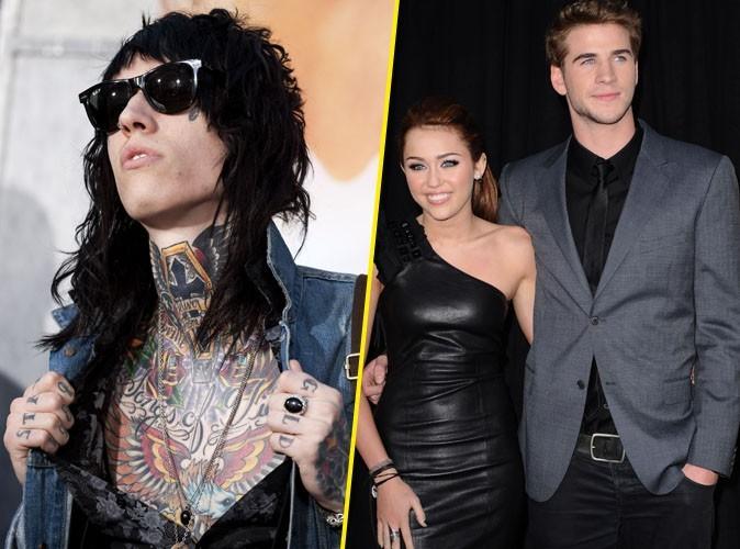 Miley Cyrus : son frère confirme qu'elle est bien de retour dans les bras de Liam Hemsworth !