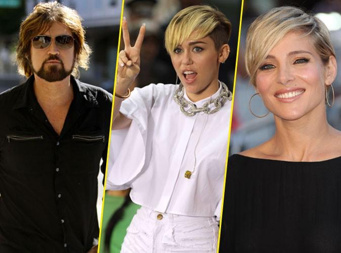 Miley Cyrus : son père ne l'a jamais vue aussi heureuse, sa belle-sœur la déteste !