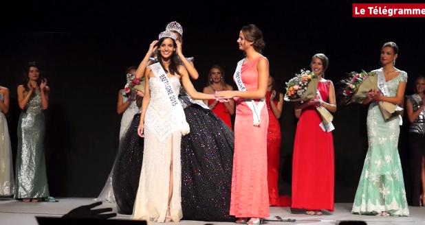 Miss Bretagne destituée : sous le choc, la jeune femme réagit !