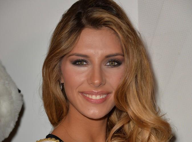 Miss France 2015 : découvrez la première télé de Camille Cerf  !