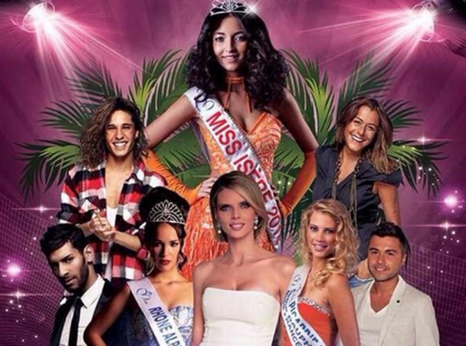 Miss France : Eddy, Anaïs, Samir... Sylvie Tellier s'entoure des Anges de la télé-réalité pour sa prochaine élection !