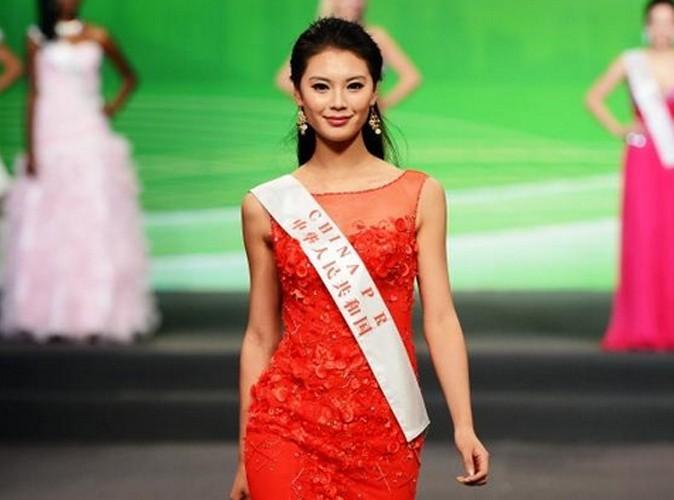 Wensia YU est Miss Monde 2012 !