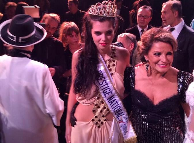 Miss Prestige National 2014 : Marie-Laure Cornu, Miss Pays de Savoie, s'empare de la couronne !