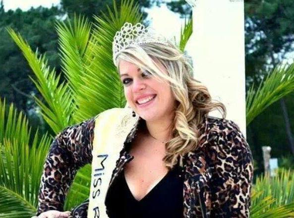 Miss Ronde 2014 : découvrez la gagnante !