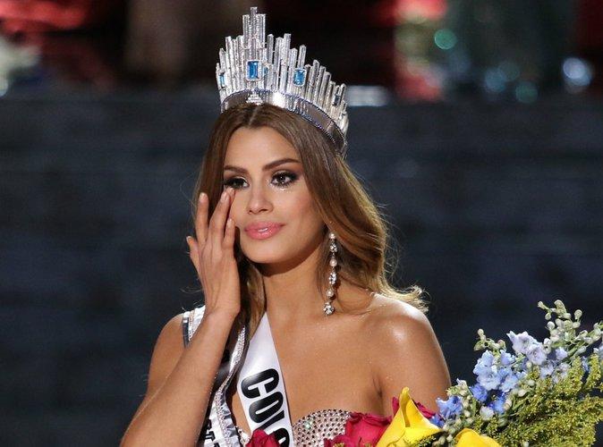 """Miss Univers : Ariadna Gutierrez, humiliée: """"J'avais besoin de faire le deuil de ce qui est arrivé"""""""