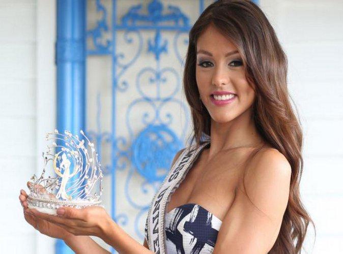Miss Univers : La candidate du Porto Rico destituée à cause... d'une interview !