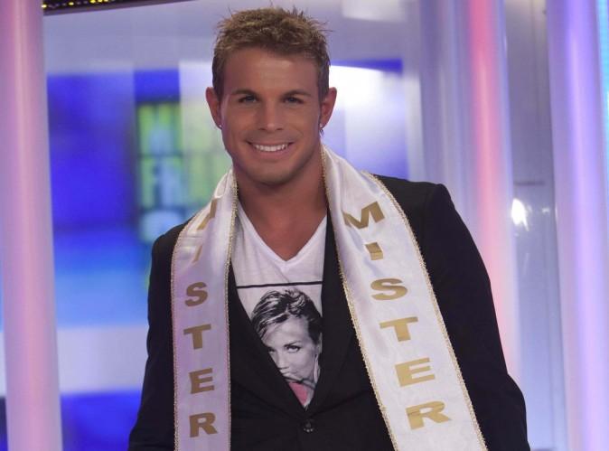 """Mister France 2011: """"Je veux être un modèle pour la jeunesse !"""""""