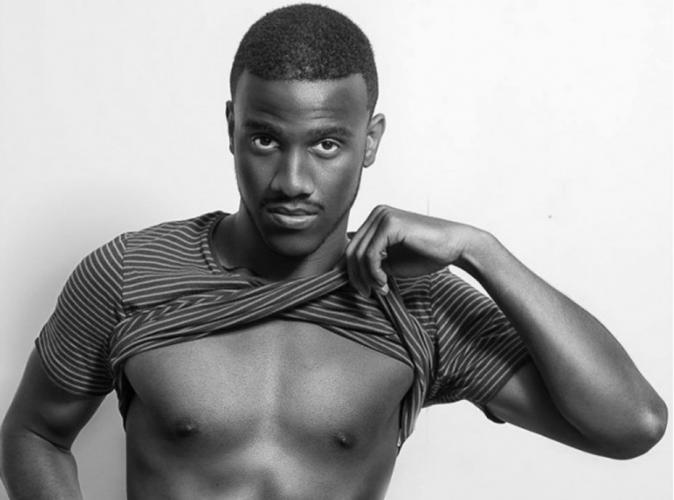 Mister France : portrait de Ianis Toumbou Dani !