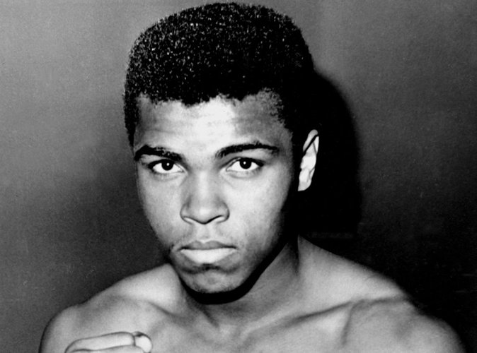 Mohamed Ali : l'Islam, la maladie, les victoires... les grandes dates de sa vie !