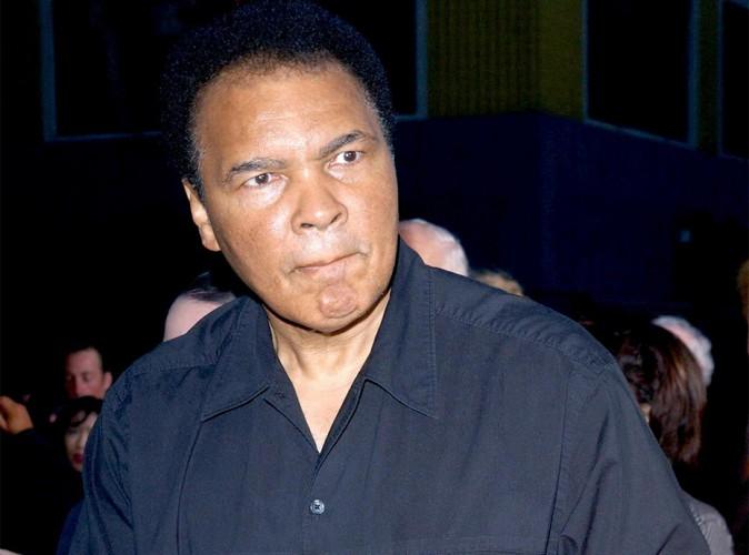 Mohamed Ali : toujours engagé, il peut compter sur Bruno Mars !
