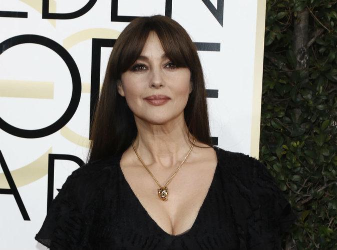 Monica Bellucci : elle a retrouvé l'amour !