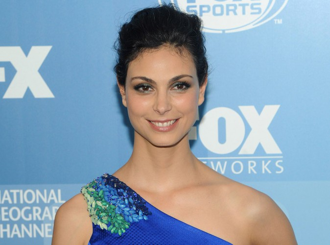 Morena Baccarin : en instance de divorce, l'actrice d'Homeland pourrait perdre la garde de son fils !