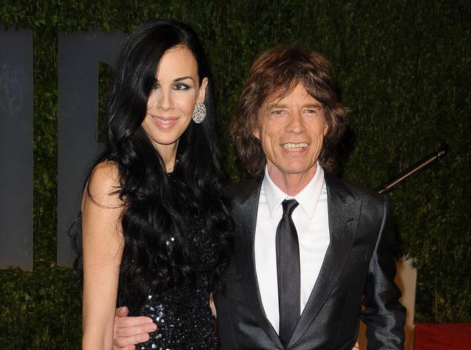 """Mort de L'Wren Scott : dévasté, Mick Jagger écrit : """"Je ne comprends pas""""…"""