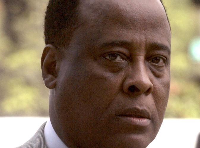 Mort de Michael Jackson : le Dr Conrad Murray inculpé !