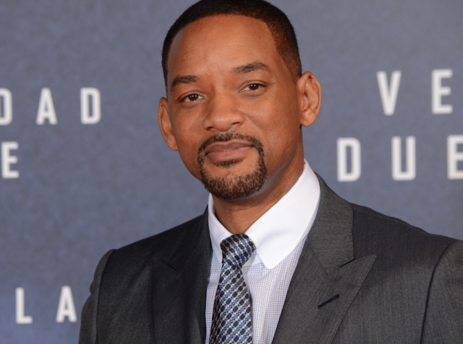 Mort de Prince : l'étonnante confession de Will Smith...