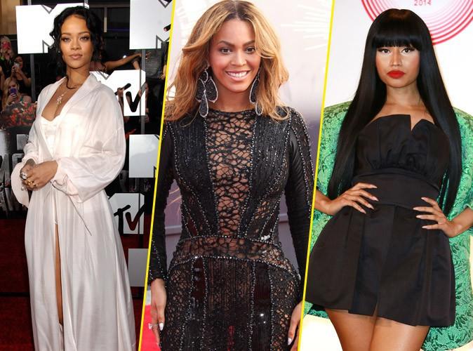 MTV Video Music Awards 2015 : découvrez la liste des nommés !
