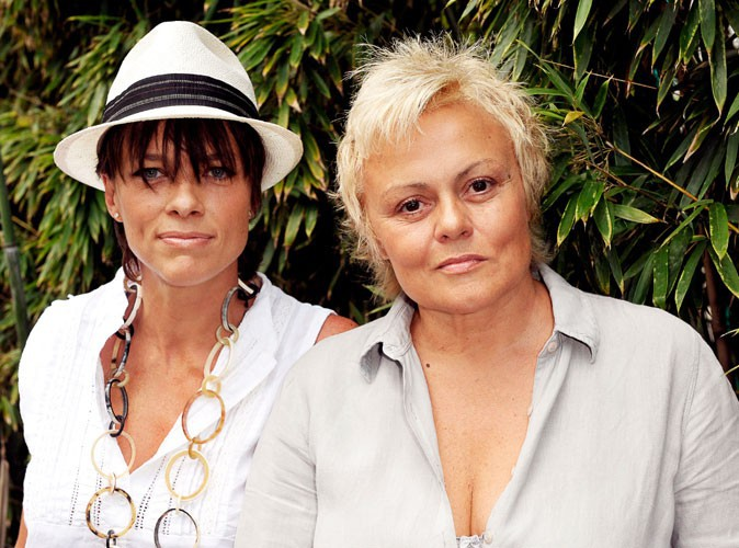 Muriel Robin et sa compagne réunies à l'écran !