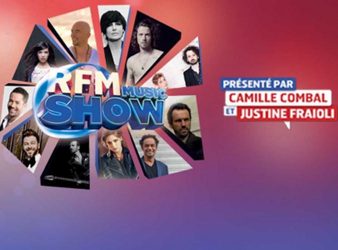 Musique : revivez le concert RFM Music Show le 14 août sur D8 !