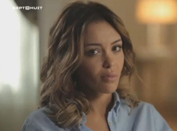 """Nabilla : en larmes dans son interview pour """"Sept à Huit"""" !"""