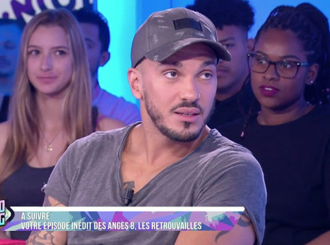 Nadège et Nicolas (Les Anges 8) songent à devenir parents !