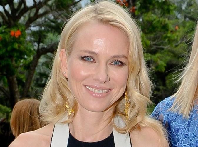 Naomi Watts : elle incarnera la princesse Diana dans un nouveau biopic...