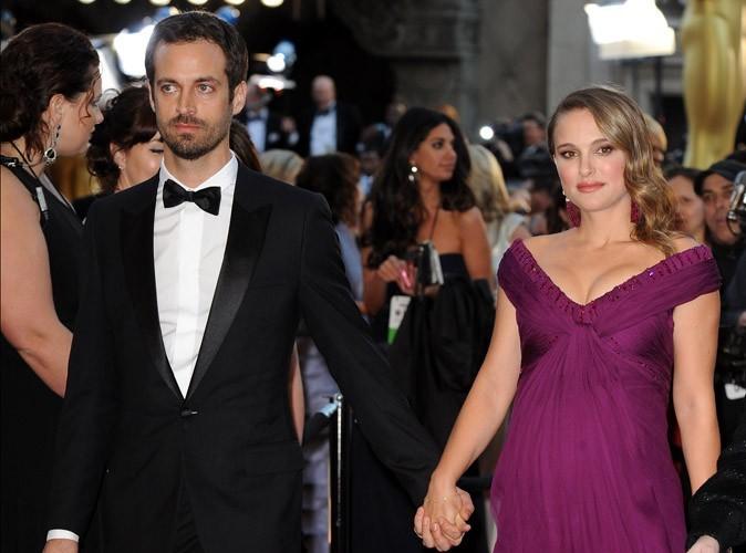 Natalie Portman attaquée ! Heureusement, son fiancé prend sa défense !