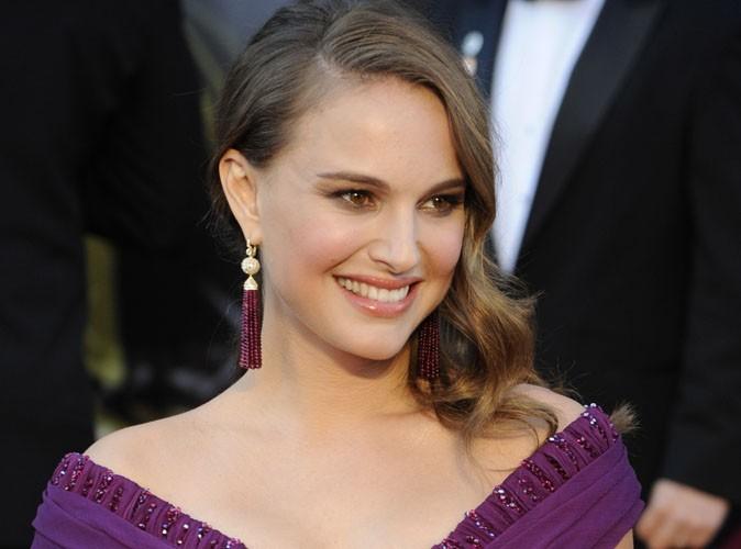 Natalie Portman : découvrez enfin la bouille de son bébé Aleph !