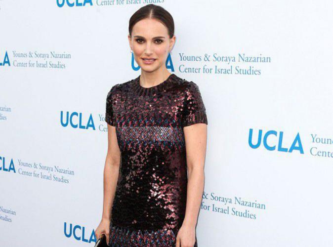 Natalie Portman défend ses convictions et pousse un coup de gueule !