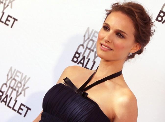 Natalie Portman : elle fête aujourd'hui ses 31 ans !