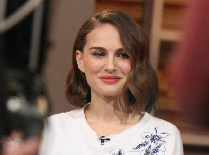"""Natalie Portman : """"Hollywood a beaucoup à apprendre du cinéma français"""" !"""