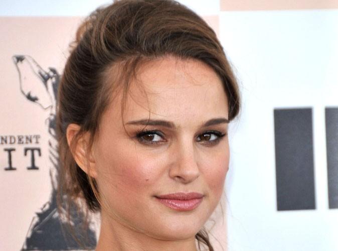 Natalie Portman, la controverse continue !