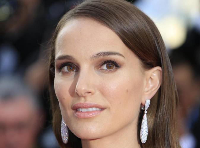 Natalie Portman raconte son mal-�tre � Harvard !