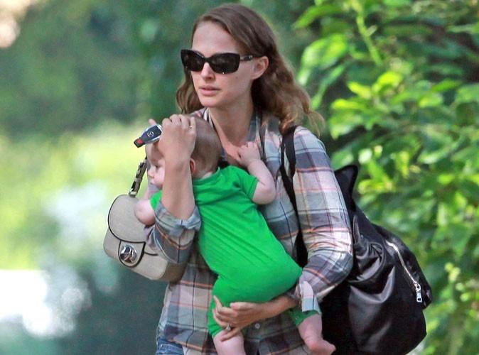Natalie Portman : une végétarienne complètement timbrée !