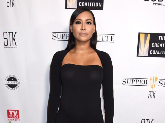 Naya Rivera prête à tout balancer au sujet de Lea Michele ?