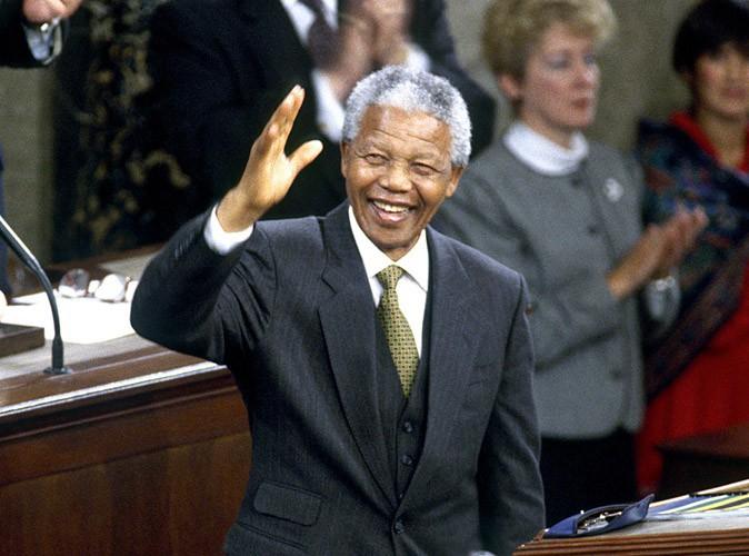 Nelson Mandela : Madiba est mort à l'âge de 95 ans…