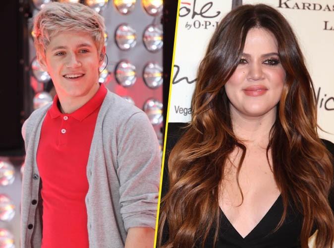 Niall Horan : il invite Khloé Kardashian à un concert des One Direction !