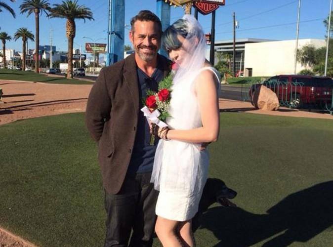 """Nicholas Brendon : Alex de """"Buffy contre les vampires"""" s'est marié !"""
