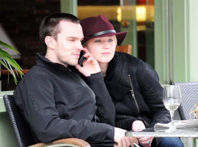 Nicholas Hoult : l'ex de Jennifer Lawrence sort de son silence !