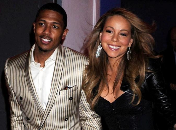 Nick Cannon : Il regrette déjà ses photos nu avec sa femme Mariah Carey !