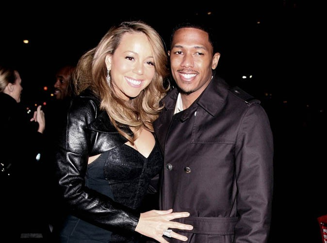 "Nick Cannon : ""Ma fille est une diva comme Mariah (Carey) !"""