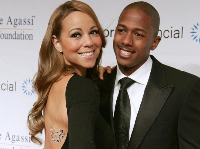 "Nick Cannon : ""Mariah (Carey) peut accoucher ce soir"" !"