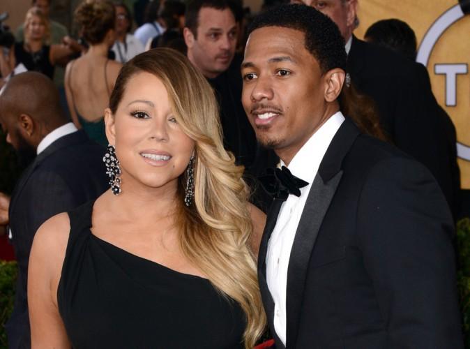 Nick Cannon prêt à tout balancer, LE livre qui va mettre en danger Mariah Carey !