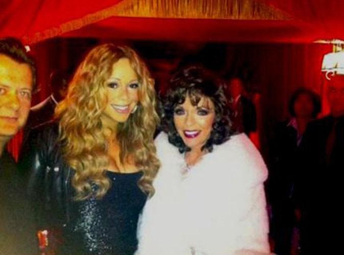 Nick Cannon tout fier de sa femme (Mariah Carey) deux mois après la naissance de leurs jumeaux !